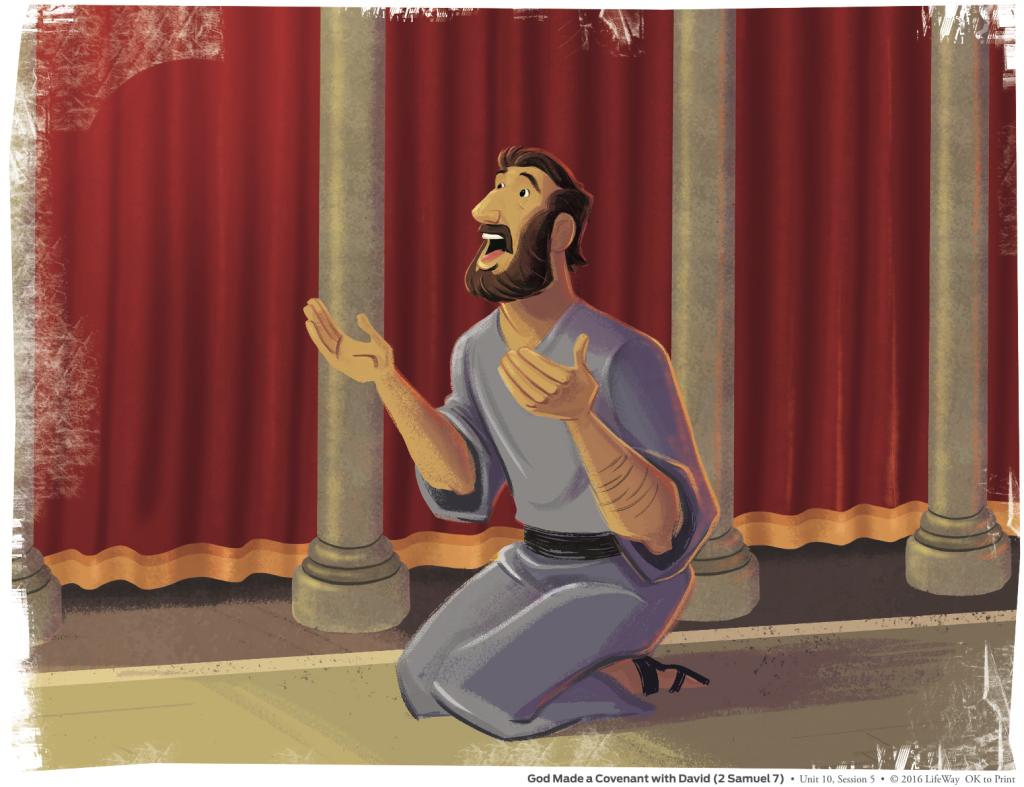LCC Kidopolis Blog   Making it stick: God made a covenant